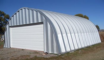 Quonset Harvest Oilfield Service
