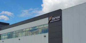 Career in Harvest Oifield services
