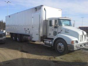 harvest-truck