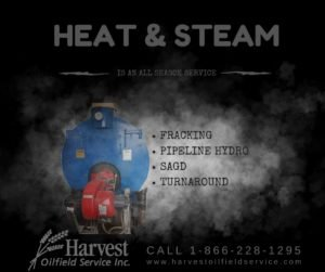 HEAT & STEAM-2