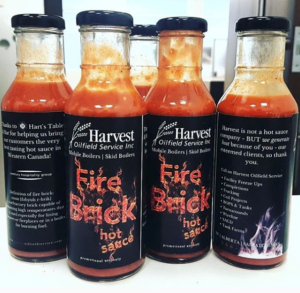 Harvest HotSauce