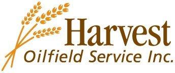 Harvest Oilfield Logo